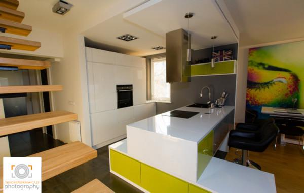 Mieszkanie dwupokojowe Tarchomin
